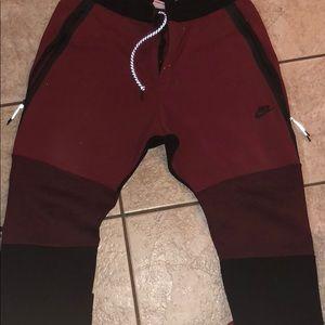 Nike winter tech pants